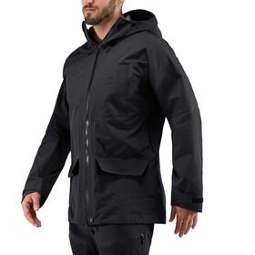 Haglöfs Grym Evo Jacket Herr True Black